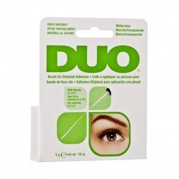 Pegamento Duo Adhesive Latex Free