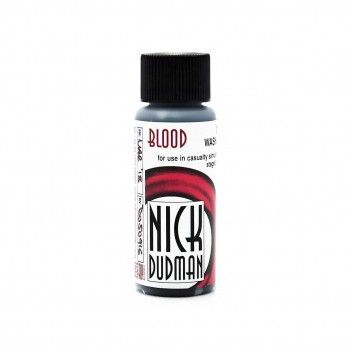 Nick Dudman Blood - Dark (30 ml)